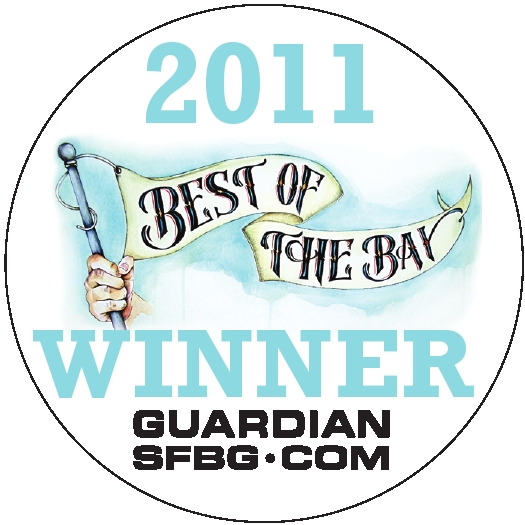 we're best of the bay y'all!