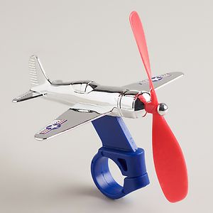 handle bar airplane
