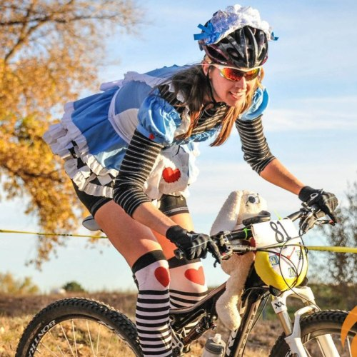 Alice Mountain bike