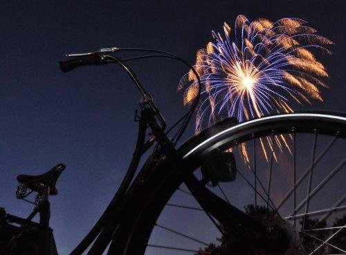 BikeFireworks