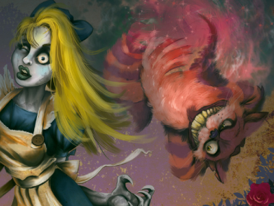 Zombie-Alice-Gregbo