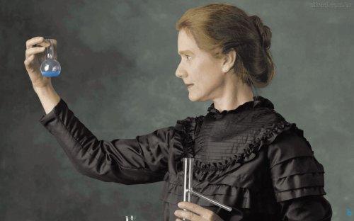madame-curie