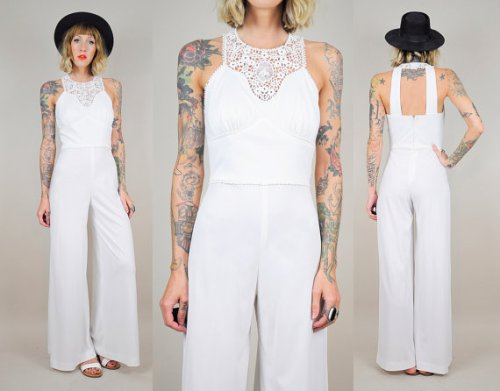 Wedding Pants Suit